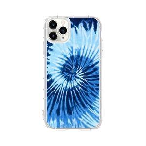 Blue Tye Dye iPhone 11 Pro Max Case 💙